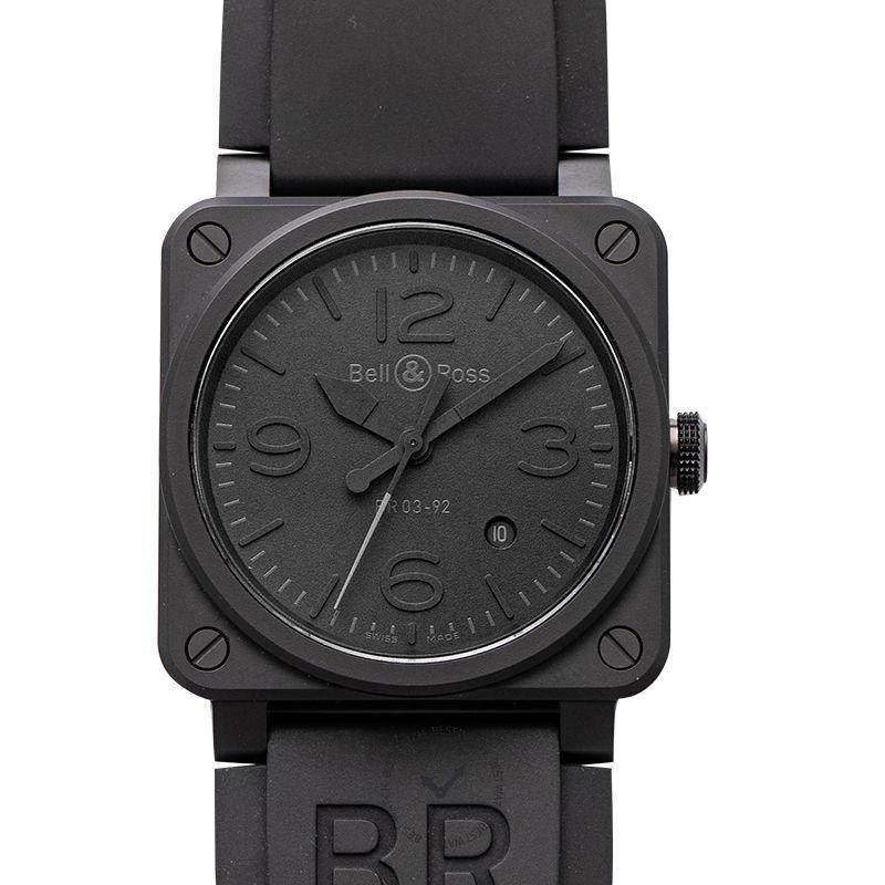 柏莱士 Instruments腕錶系列 BR0392-PHANTOM-CE