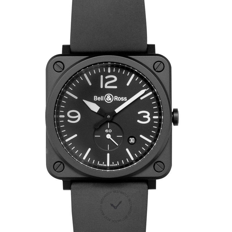 柏莱士 Instruments腕錶系列 BRS-BL-CEM
