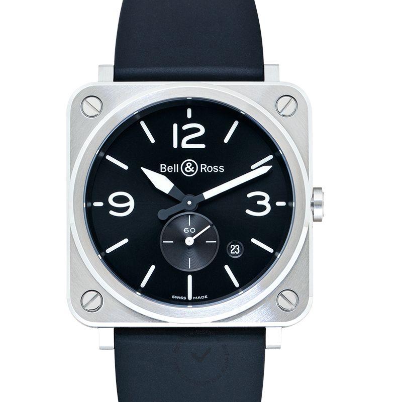 柏莱士 Instruments腕錶系列 BRS-BLC-ST