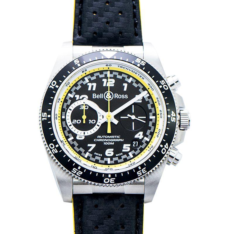 柏莱士 Vintage腕錶系列 BRV394-RS20/SCA