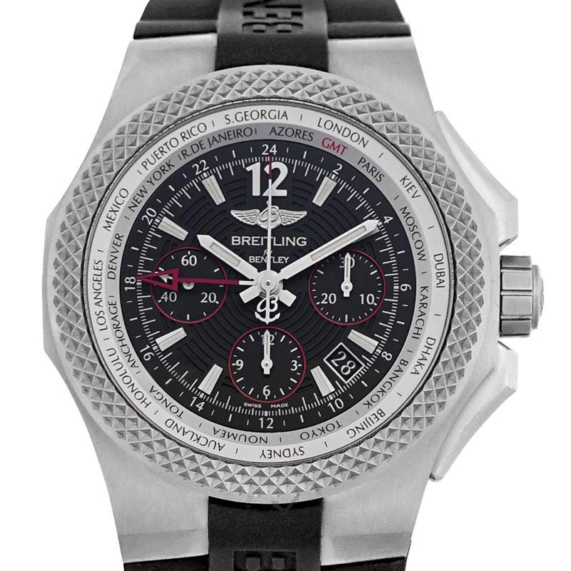 百年靈 Bentley腕錶系列 EB043335-BD78