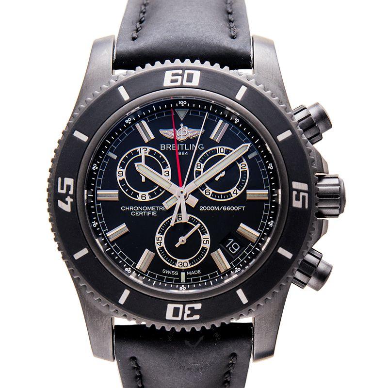 百年靈 超級海洋腕錶系列 M73310B7/BB73