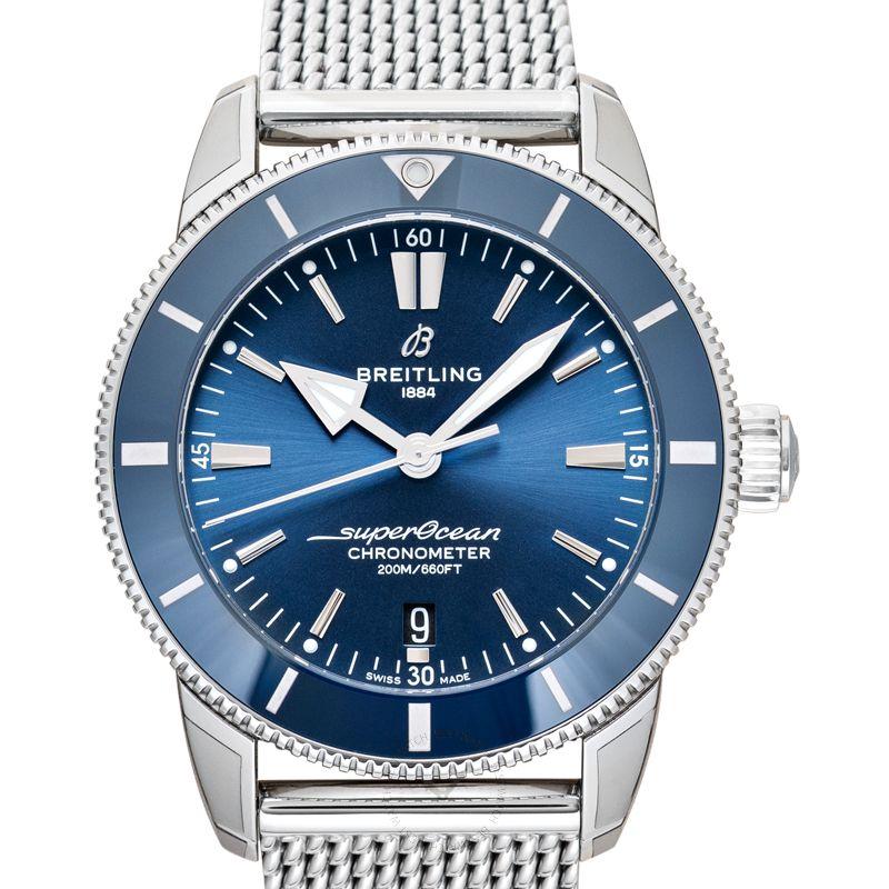 百年靈 超級海洋文化腕錶系列 AB2030161C1A1