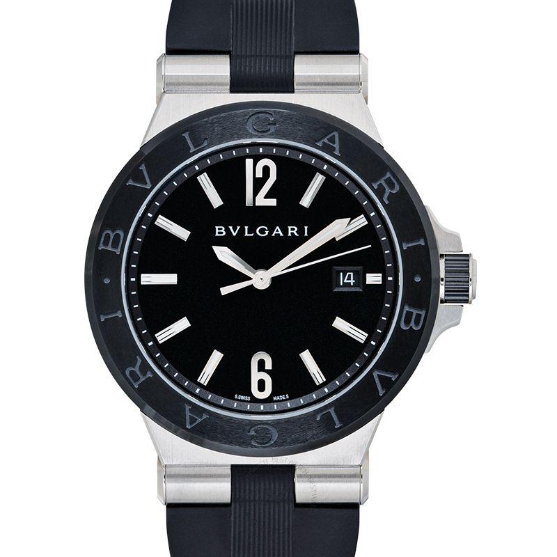 寶格麗 Bvlgari Bvlgari 腕錶系列 102029