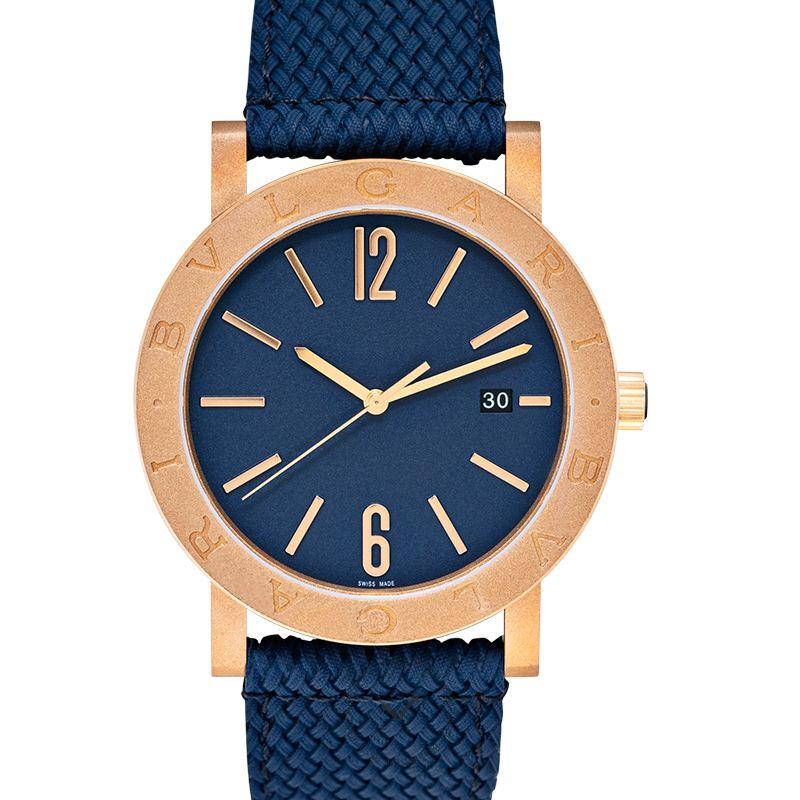 寶格麗 Bvlgari Bvlgari 腕錶系列 103132