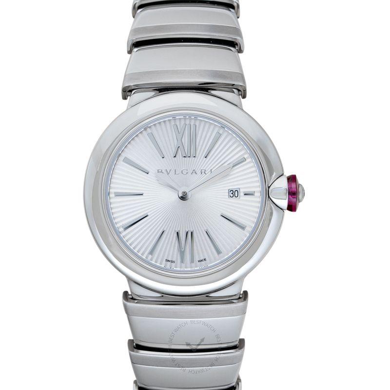 寶格麗 LVCEA 腕錶系列 102195
