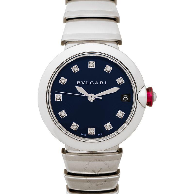 寶格麗 LVCEA 腕錶系列 102564
