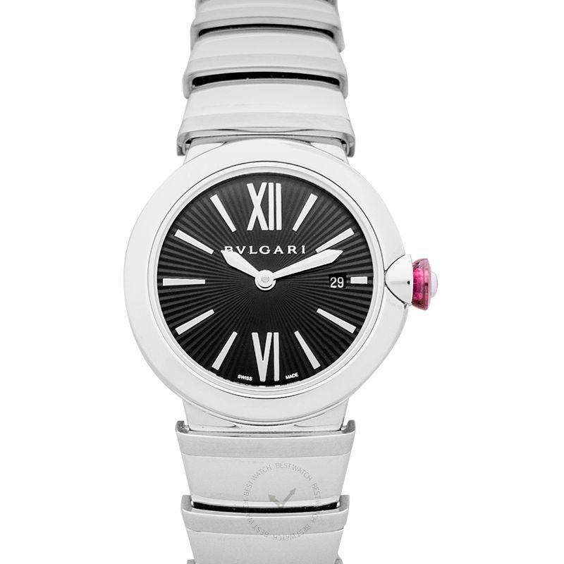寶格麗 LVCEA 腕錶系列 102690