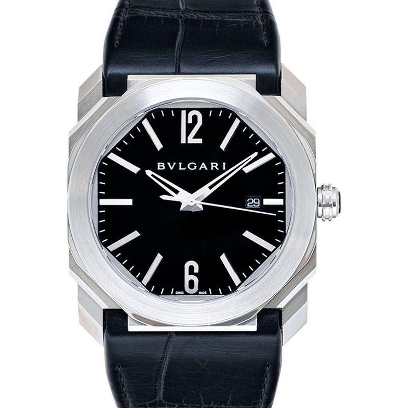 寶格麗 Octo 腕錶系列 101964