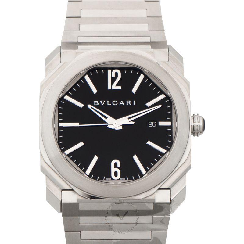寶格麗 Octo 腕錶系列 102031
