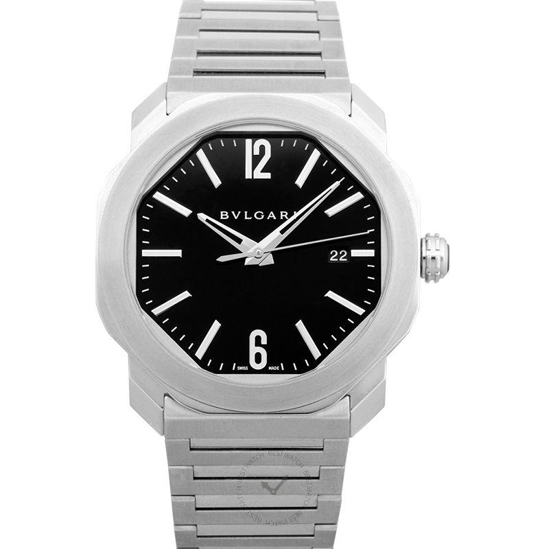 寶格麗 Octo 腕錶系列 102704