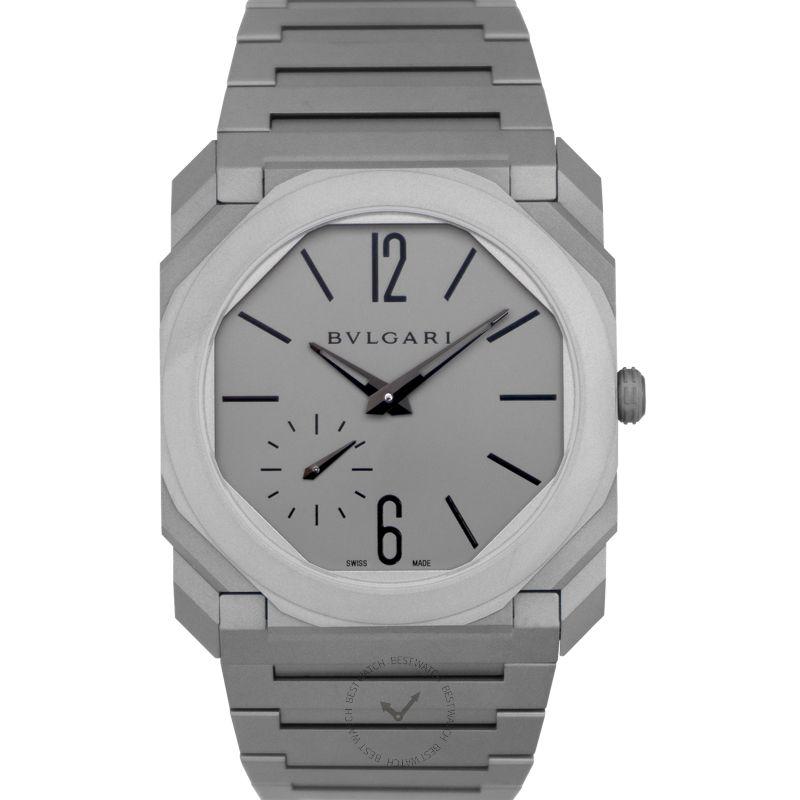 寶格麗 Octo 腕錶系列 102713