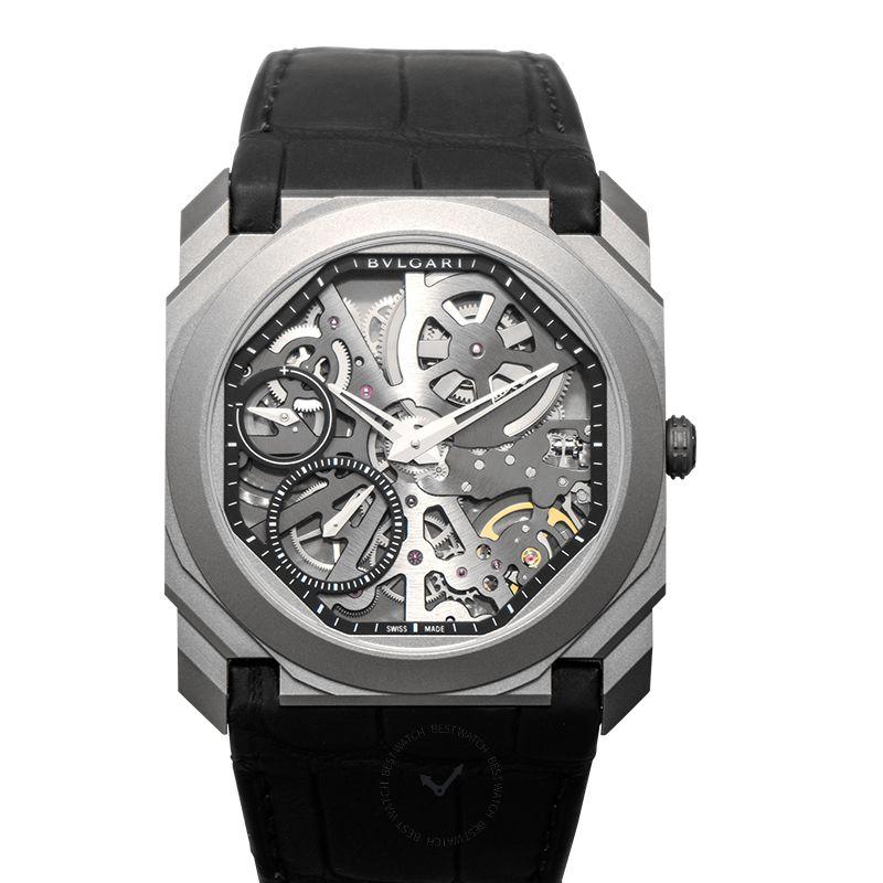 寶格麗 Octo 腕錶系列 102714