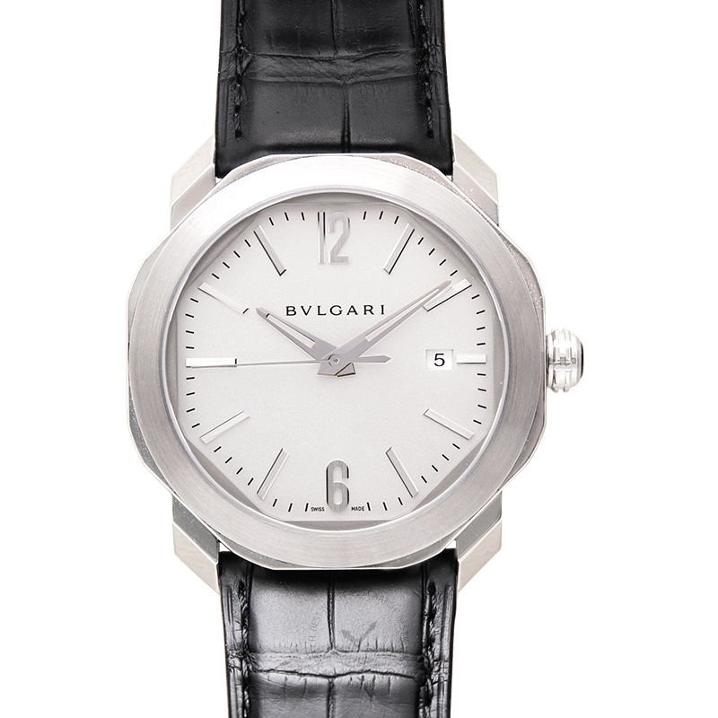 寶格麗 Octo 腕錶系列 102779