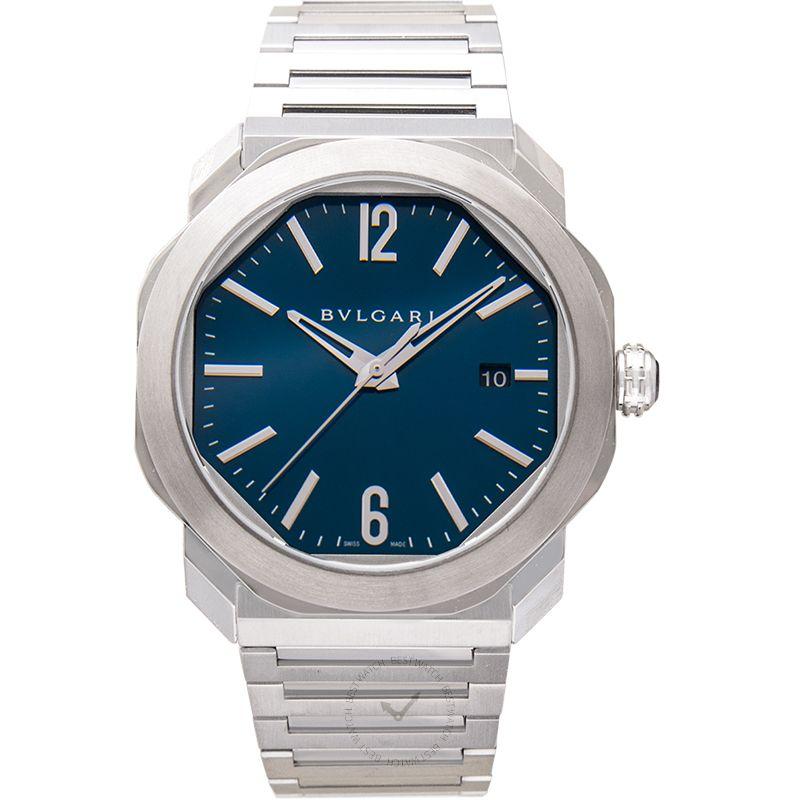 寶格麗 Octo 腕錶系列 102856