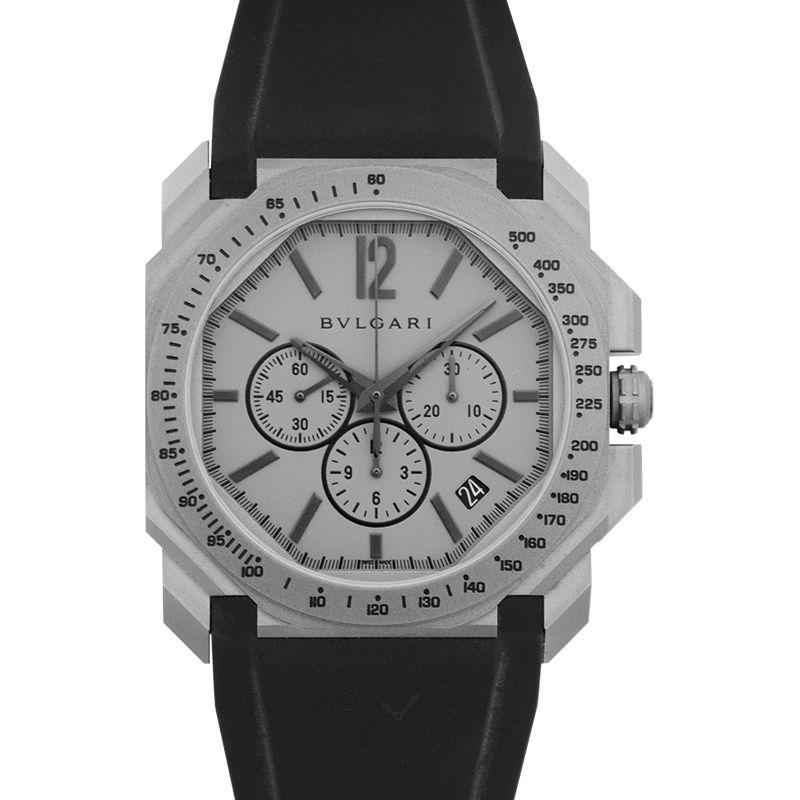 寶格麗 Octo 腕錶系列 102859