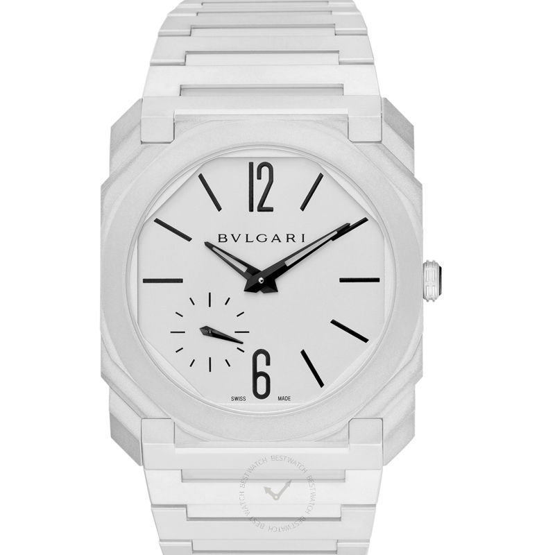 寶格麗 Octo 腕錶系列 103011