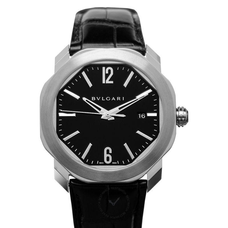 寶格麗 Octo 腕錶系列 103084