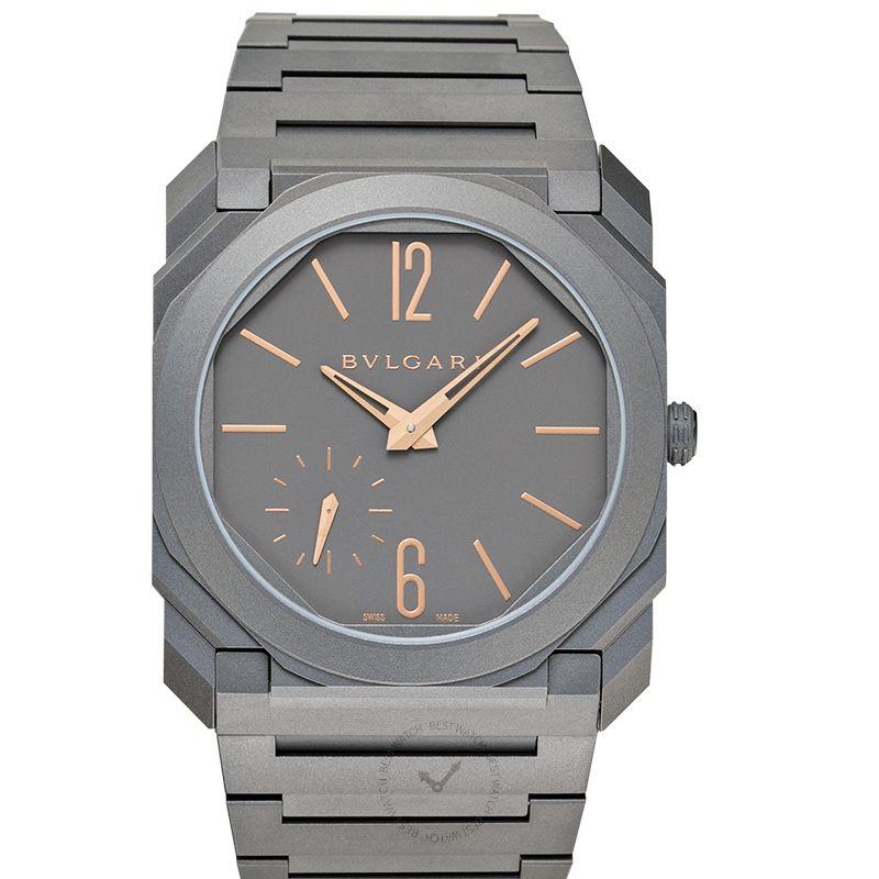 寶格麗 Octo 腕錶系列 103137