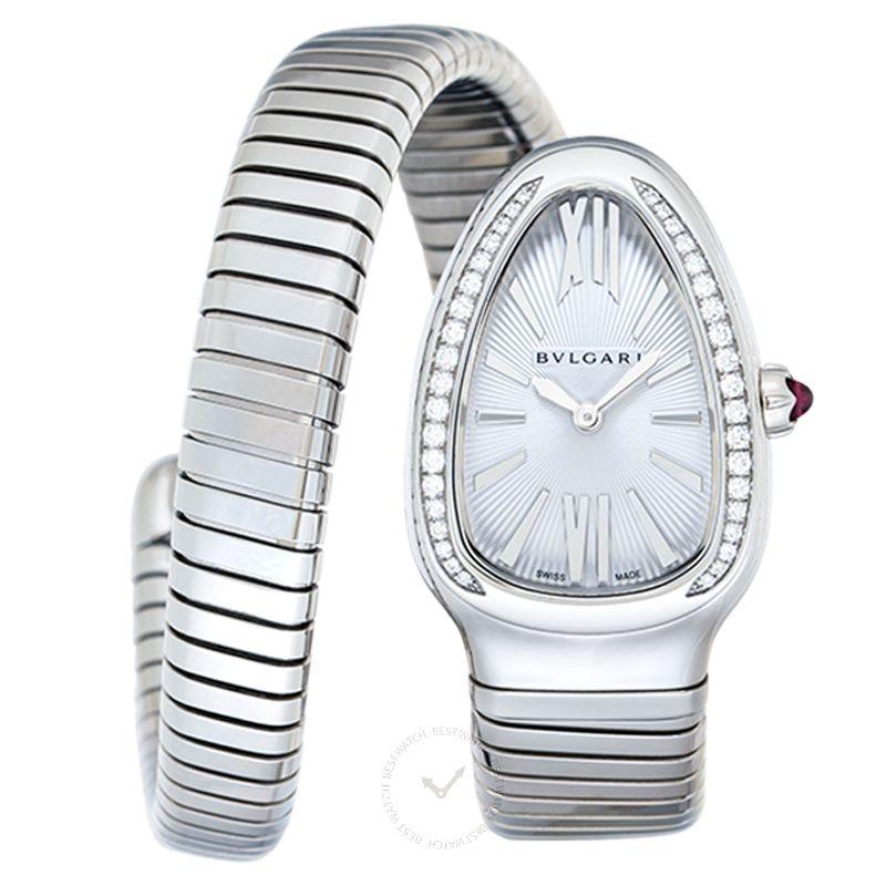 寶格麗 Serpenti 腕錶系列 101827