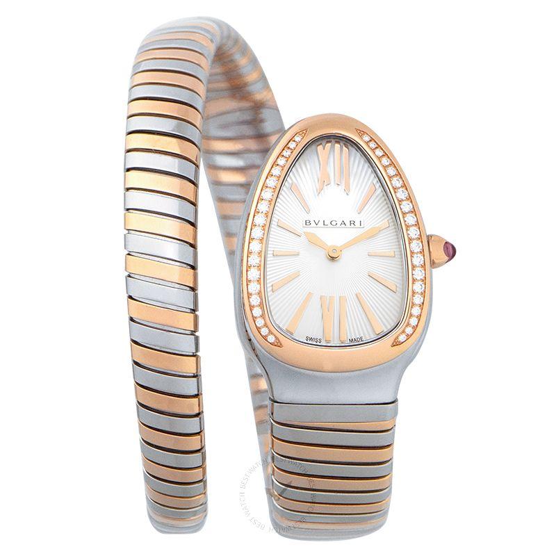 寶格麗 Serpenti 腕錶系列 102237