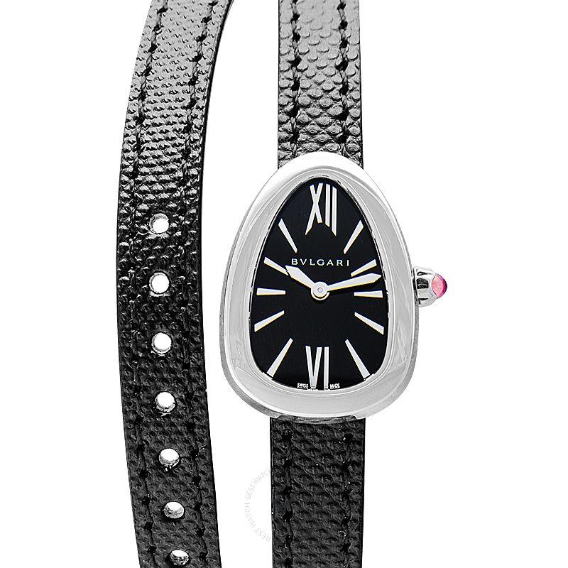 寶格麗 Serpenti 腕錶系列 102782