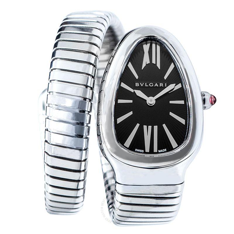 寶格麗 Serpenti 腕錶系列 102824