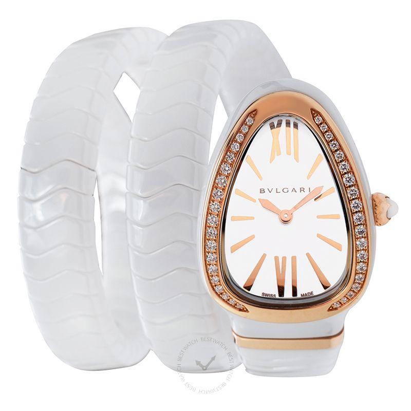 寶格麗 Serpenti 腕錶系列 102886