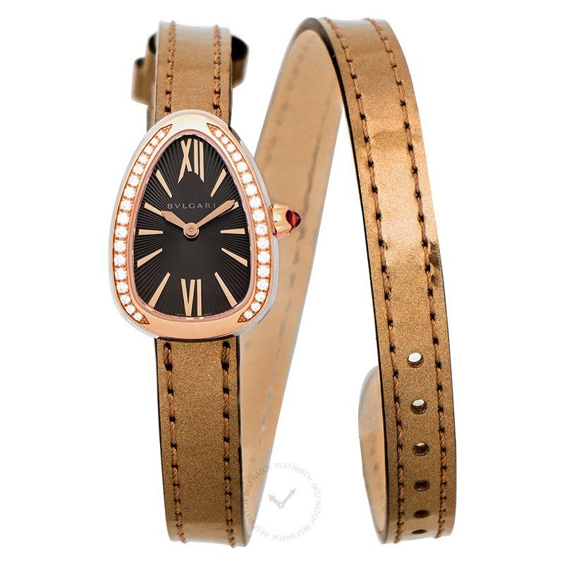 寶格麗 Serpenti 腕錶系列 102968