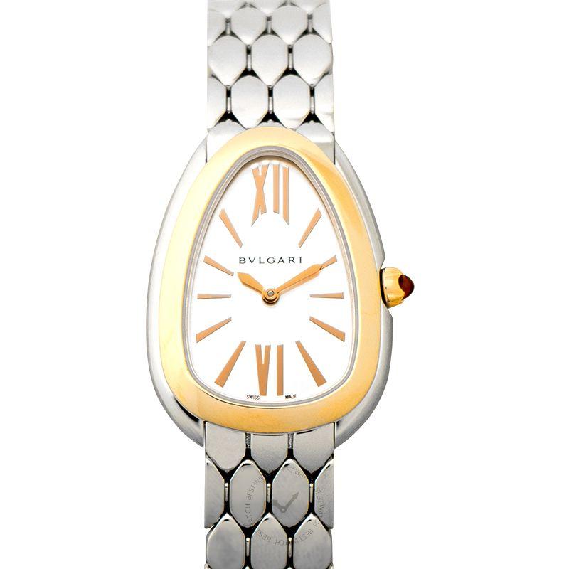 寶格麗 Serpenti 腕錶系列 103144
