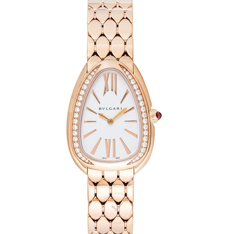 寶格麗 Serpenti 腕錶系列 103146