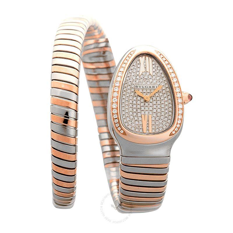 寶格麗 Serpenti 腕錶系列 103150