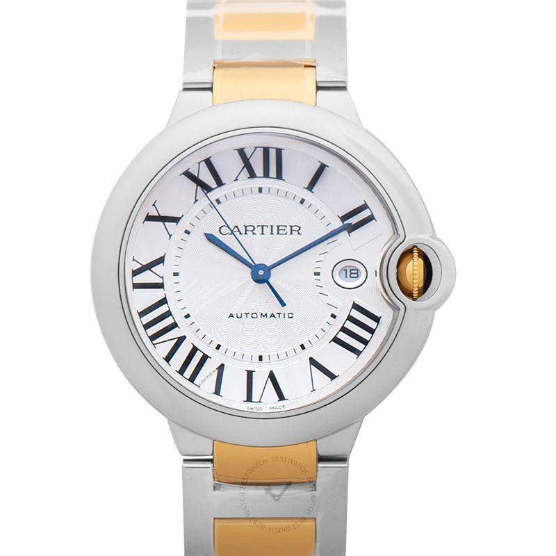 卡地亞 Ballon Bleu de Cartier 腕錶系列 W2BB0022
