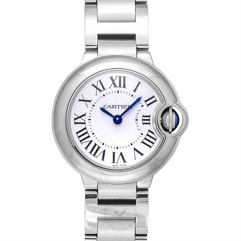 卡地亞 Ballon Bleu de Cartier 腕錶系列 W69010Z4