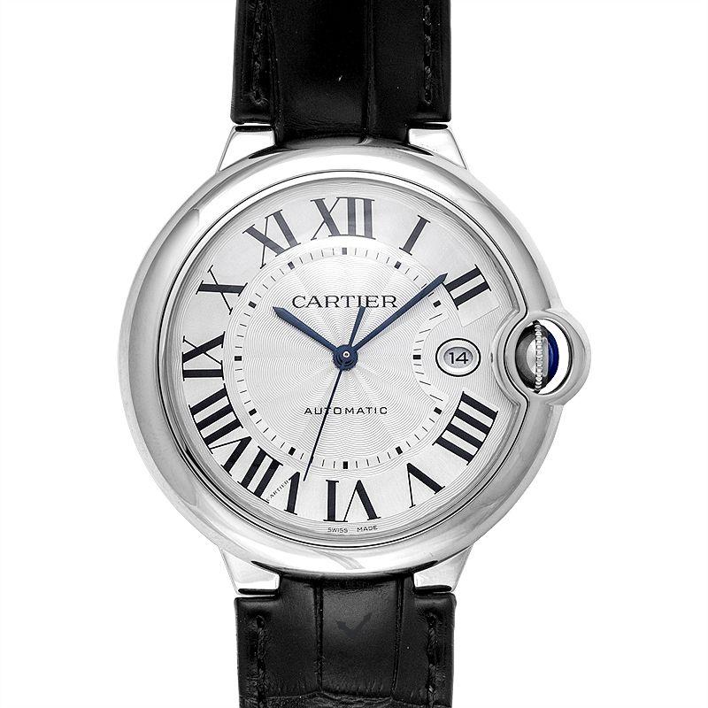 卡地亞 Ballon Bleu de Cartier 腕錶系列 W69016Z4