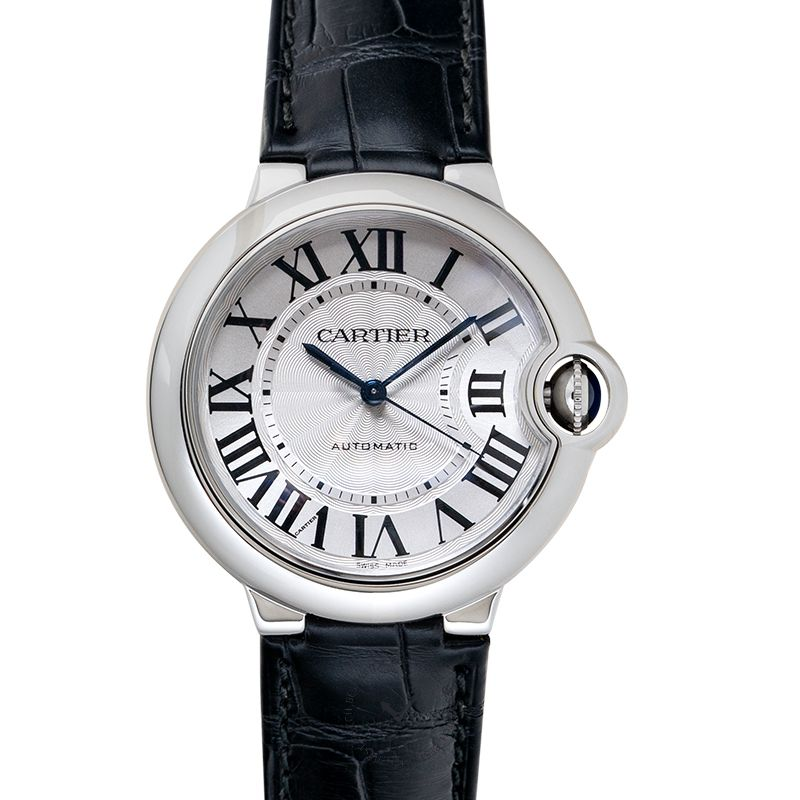 卡地亞 Ballon Bleu de Cartier 腕錶系列 W69017Z4