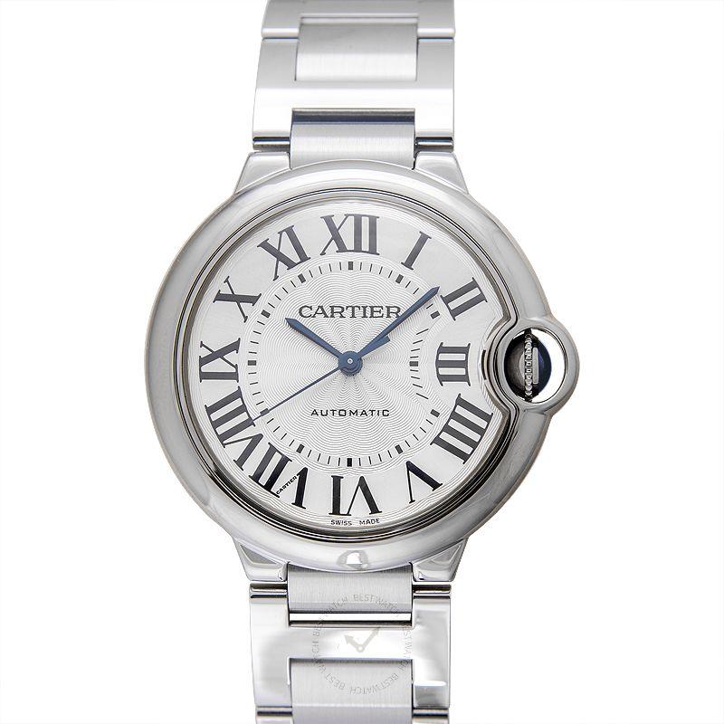 卡地亞 Ballon Bleu de Cartier 腕錶系列 W6920046