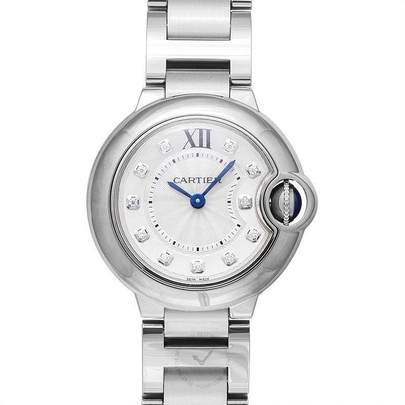 卡地亞 Ballon Bleu de Cartier 腕錶系列 WE902073