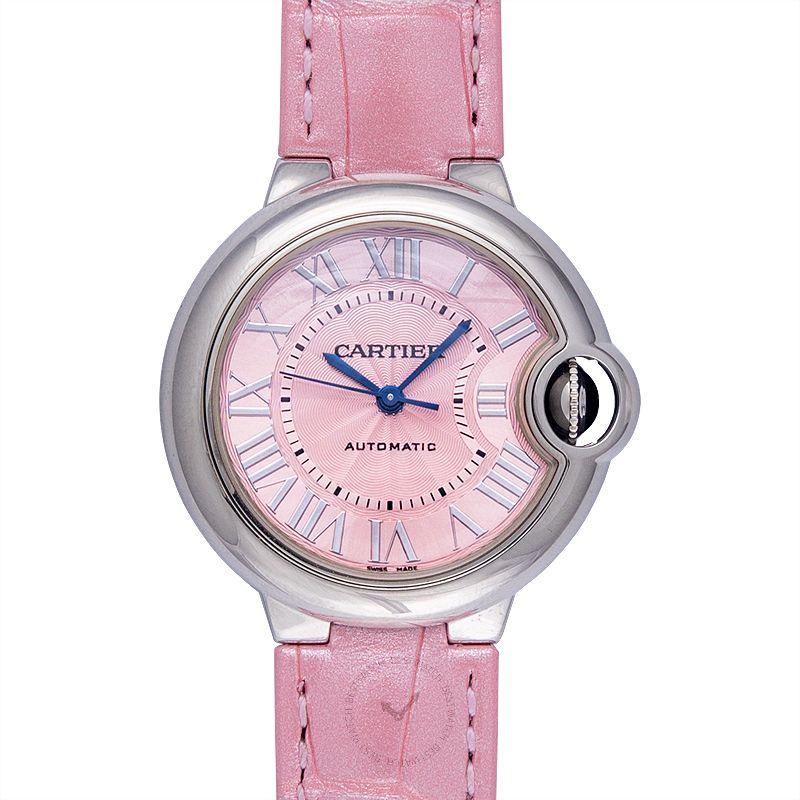 卡地亞 Ballon Bleu de Cartier 腕錶系列 WSBB0002