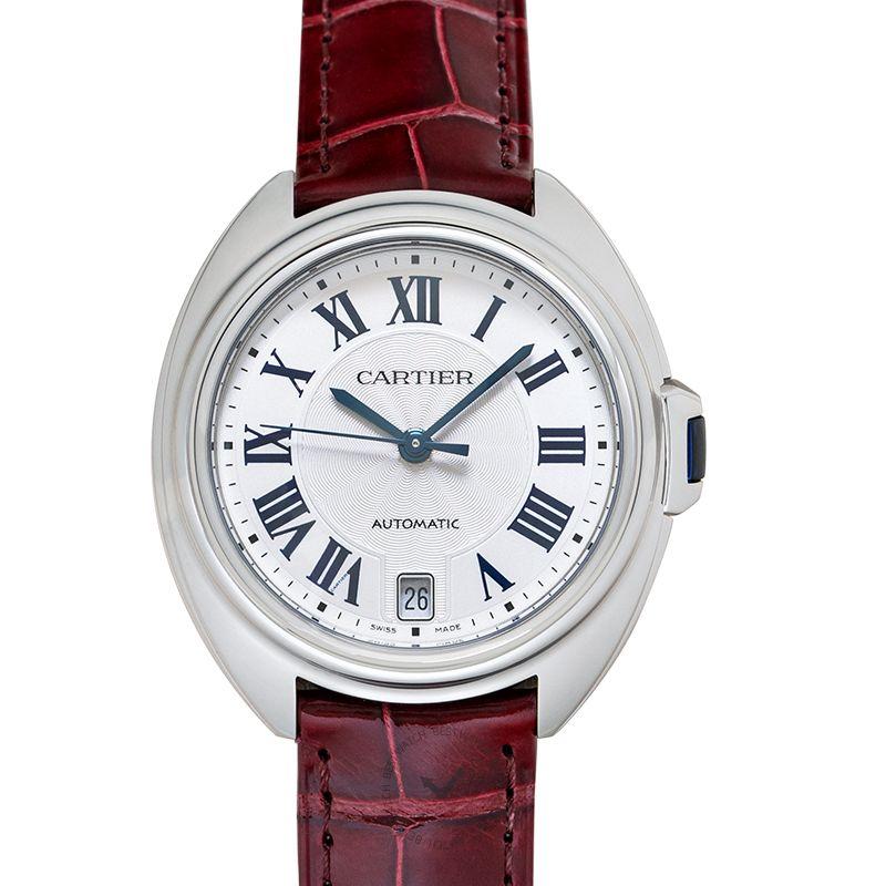 卡地亞 Clé de Cartier 腕錶系列 WSCL0016