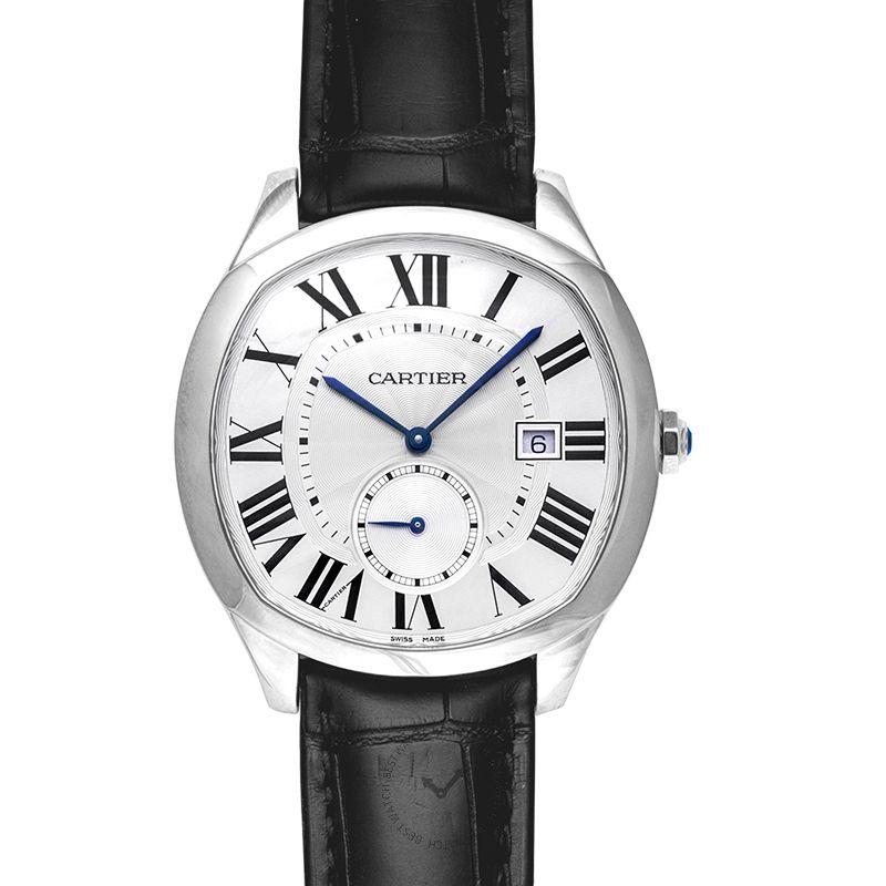 卡地亞 Drive de Cartier 腕錶系列 WSNM0004