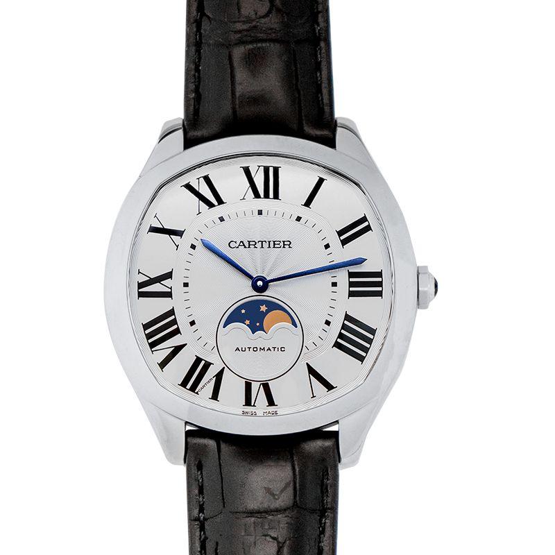卡地亞 Drive de Cartier 腕錶系列 WSNM0008