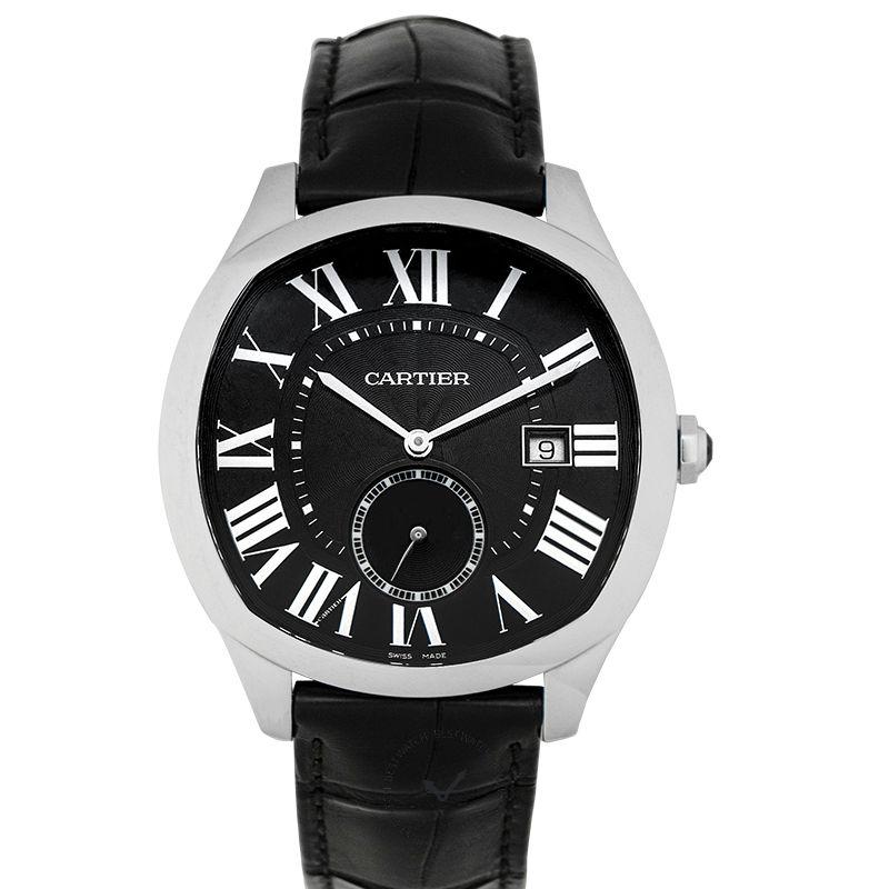 卡地亞 Drive de Cartier 腕錶系列 WSNM0009