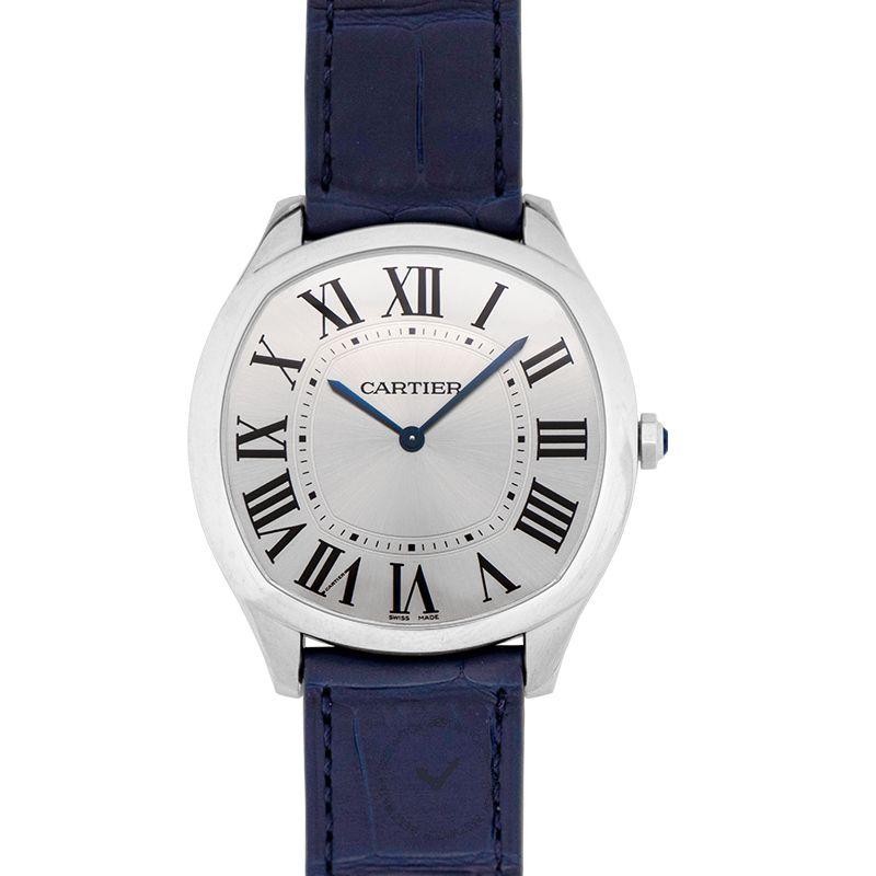 卡地亞 Drive de Cartier 腕錶系列 WSNM0011