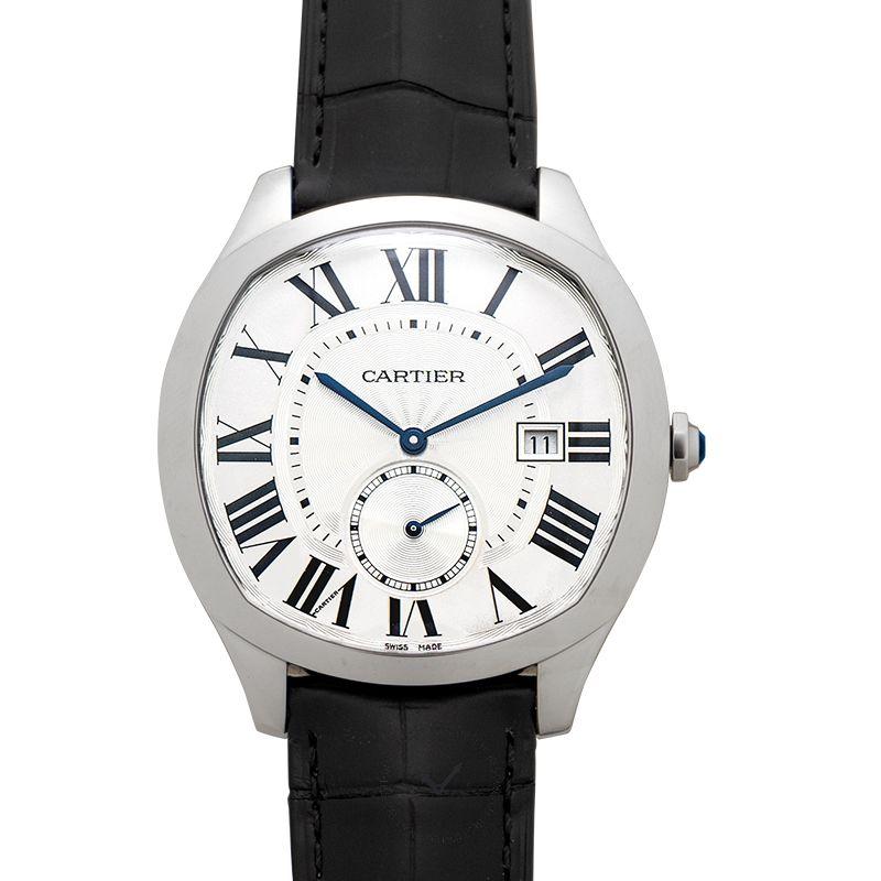 卡地亞 Drive de Cartier 腕錶系列 WSNM0015