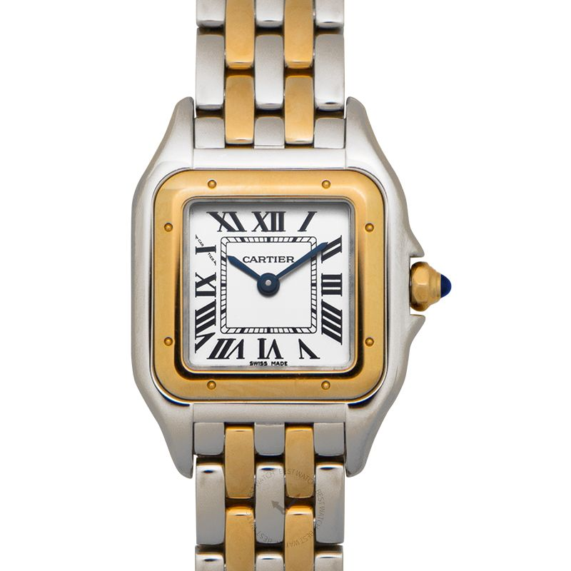 卡地亞 Panthère de cartier 腕錶系列 W2PN0006