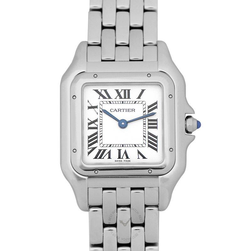 卡地亞 Panthère de cartier 腕錶系列 WSPN0007