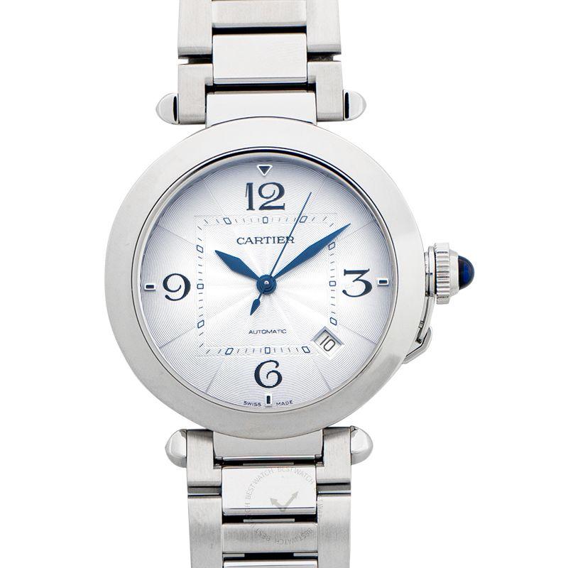 卡地亞 Pasha de Cartier 腕錶系列 WSPA0009