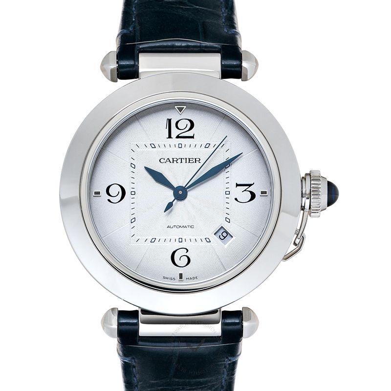 卡地亞 Pasha de Cartier 腕錶系列 WSPA0010