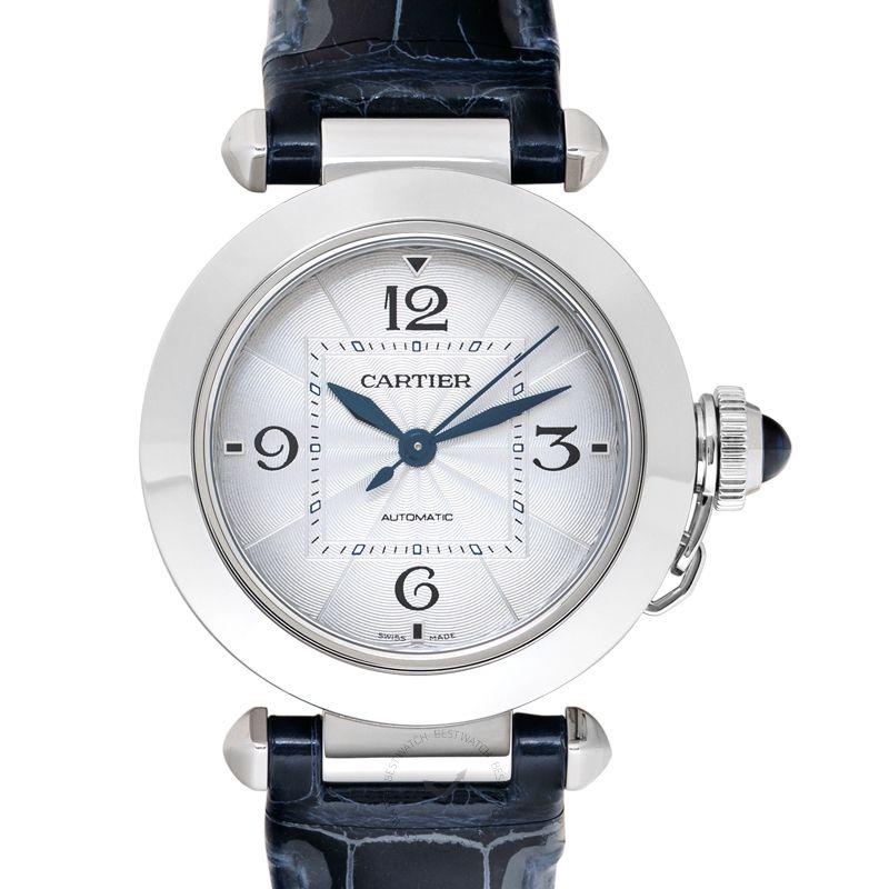 卡地亞 Pasha de Cartier 腕錶系列 WSPA0012
